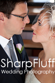 Sharp Fluff Wedding Photography